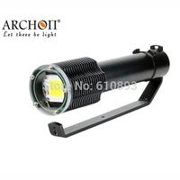 ARCHON D100W/W106W Underwater Photographing Flashlight 10000 Lumens