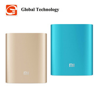 Geniune Original 10400mAh Xiaomi Power bank Backup Battery For Xiaomi and other Android phone or Tablet