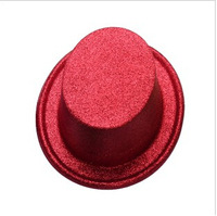 Party Supplies Hat 2015 Carnival Party Hats Fashion Party Decoration Men Women Party Ornament  Colors Random 10 pcs/lot