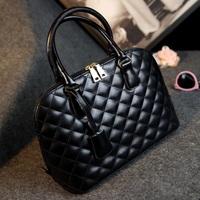 New 2015 Women's bags winter 2014 shell bag fashion handbag
