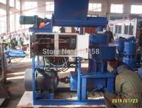 MKL400-37 ring die wood pellet machine ship to EU and US, canada,Maxio