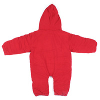 New Arrival Baby Christmas Clothes Outfits Boy Girl Kids Romper Hooded Coat Set Gift 0-3Y FreeShipping