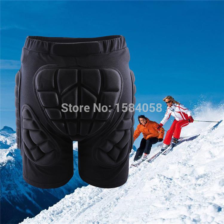 Nappy skating / ice skating Nappy / ski Nappy / Adult Child Protective Gear Hockey Pants(China (Mainland))