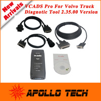 Super Performance Heavy Duty VCADS Pro 2.35.00 Version For Volvo VCADS3 Truck Diagnostic Tool For Volvo Diesel Truck Scan