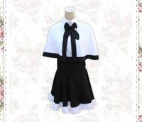cosplay anime costume Unlimited Fafnir Mitsuki Mononobe Dress