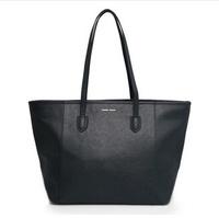 Fashion Women Mango 2014 New Cross Grain Mango Bags Handbags Women Famous Brands Shoulder Bags MNG Casual Women Tote Bag