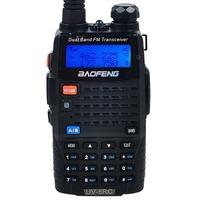 NEW Baofeng UV-5RC Dual Band VHF/UHF Two Way Radio Ham FM Transceiver