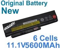 Genuine Original Battery For Lenovo 45N1019 45N1018 45N1023 45N1022 45N1027 45N1026 0A36306 6Cells 4400MAH