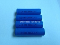 New 4pcs/lot 3.7v 18650 rechargeable li-ion battery for power bank