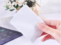 Girls beauty care device 100pcs/1lot make up tool lady making up cotton pad
