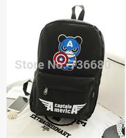 Backpack export super cute cartoon printed shaped children's schoolbag backpack