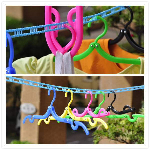 Вешалки и стойки для белья Brand New 1 /pp 3m LA673718 Washing Line