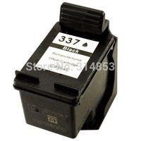 1 x ink cartouche d'encre Black Ink Cartridges for HP 337 Deskjet 460 5745 6520 6540