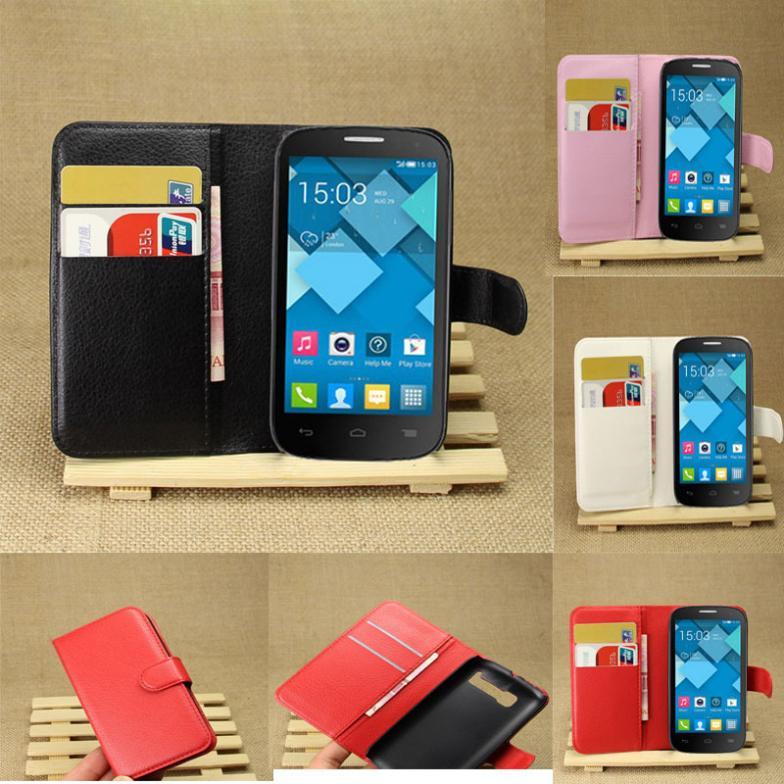 Чехол для для мобильных телефонов ZXLTPT Alcatel OT5036D C5 аксессуары для телефонов ems dhl c5 nemo c5