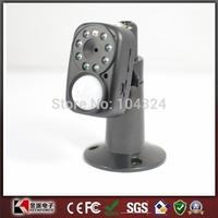 remote monitor PIR IR night vision GSM MMS Alarm