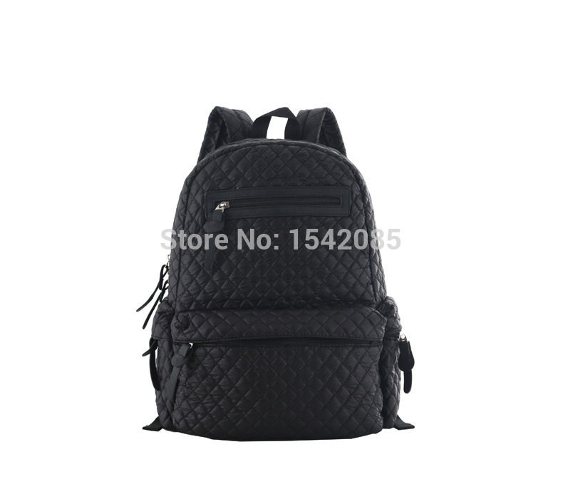 2 colors black and dark blue school bags Travel Backpack students computer backpacks bag For girls and boys women and men MT3633(China (Mainland))