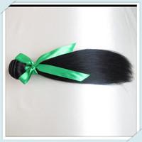fast free shipping 100% peruvian virgin human hair extension 100g/pc 3pcs/lot longqi peruvian hair natural black color#1b