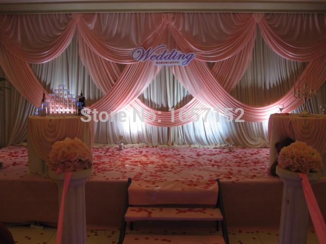 Wedding stage decoration materials best pakistani wedding stage wedding stage decoration materials pink wedding backdrop wholesale stage decoration supplies ft junglespirit Images