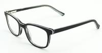 2015 New arrival Hand made acetate optical frame  wooden temple  Men brand designer google eyeglasses ZF115