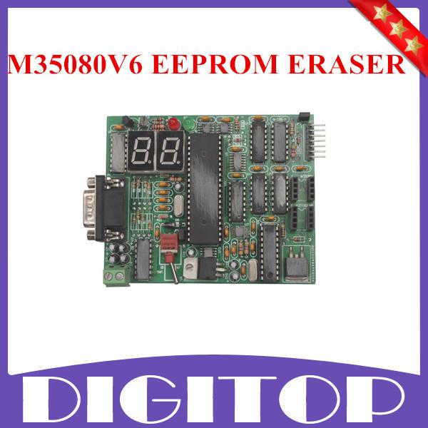 Hot Sale M35080V6 EEPROM ERASER/PROGRAMMER with High Quality(China (Mainland))