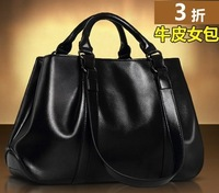 women messenger bags new women handbag genuine leather fashion girl bag portable shoulder bags girls cross body bolsas