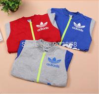 Retail New Hot Children Hoodies Thin Sweatshirt Boys Girls Spring Autumn Coat Kids Long Sleeve Casual Outwear Baby Clothing