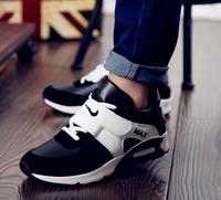 2015 New arrival original Casual sport shoes for men women leisure fashion sneakers men's women's running shoes EUR 35-44