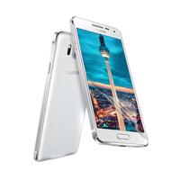3PCS Ultra Clear HD Screen Protector Film Guard for Samsung Galaxy Alpha G850