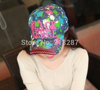 2015 Hot sale!MOQ=1PCS New Hip-hop Baseball Cap Snapback Cap Fashion Women men peaked Caps Sun Hats casquette