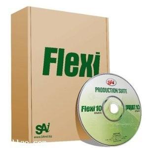 Sai Production Suit FlexiSign Pro 10 Full Version(China (Mainland))