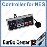 100pcs a lot Whilesale Wired Gamepad Controller for NES for Nintendo 8 Bit System