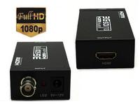3G HD 1080P HDMI to SDI Converter BNC SDI/HD-SDI/3G-SDI Adaptor Audio