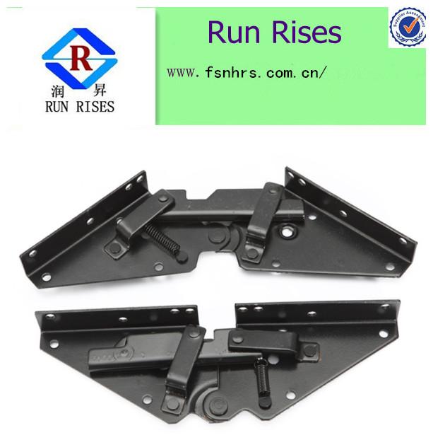 hardward for furniture bed bracket hinges C08(China (Mainland))