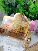 Wholesale cover wear protective lip balm warm zoom lock color lip balm lipstick color