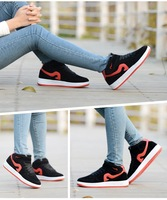 Hot Sale! Free shipping High help sports leisure male ha han edition shoes 38--44
