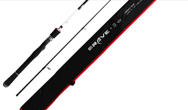 Promation Fish Hunter 2.13m 126g Fishing Rod Carton Of Medium Fishing Lure Rod Sub- Pole Shipped By EMS(China (Mainland))