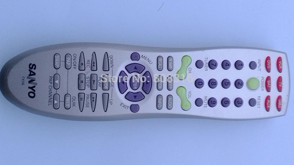 Пульт ДУ Dicom Ditech RM1-N3