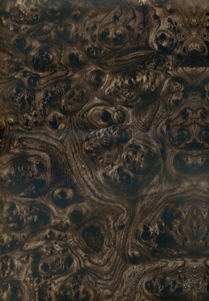 hydro dipping grey walnut burl wood grain Water tranfer Printing,M-22-2,Aqua Print for furniture,Lamp bases,Hydrographic FILM(China (Mainland))