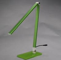 Eye Protection Adjustable Led Desk Lamp  Aluminum Material Led Desk Lamp
