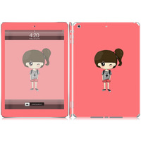 2014 new product skin sticker for ipad air
