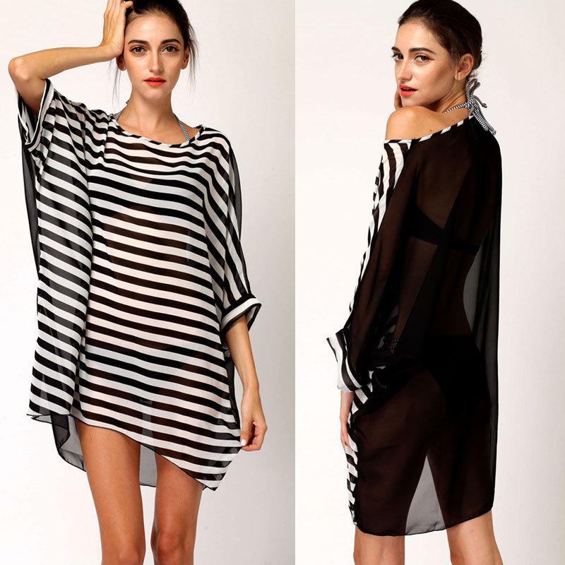 Женская туника для пляжа Other 2015 vestido praia sexy clothing
