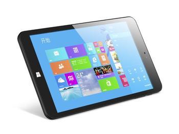 """8 """" IPS 1280 * 800 CHUWI VI8 двойной ос планшет Windows 8.1 + Android 4.4 Intel Z3735F четырехъядерных процессоров 2 ГБ / 32 ГБ Wifi россии нескольких языков"""