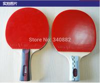 Original teneier 7 star carbon racket name engrave table tennis racket teneier
