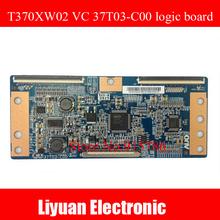 New original 37/42 INCH T370XW02 VC 37T03-C00 Logic board LCD Board for screen T420XW02 VC(China (Mainland))