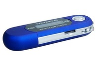 Big Zarva MP3 player with AAA 3A Dry alkaline battery TF card slot Digital Music MP3/WMA with FM Radio 8 kinds EQ R-988