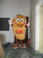 2015 New mango mascot costume fruit mascot costume for sale