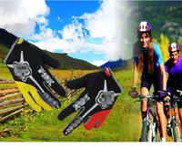 Bicycle Gloves Men's Full Finger Cycling Luvas New hot sale Motocross Riding Dirt Bike BMX Cycling Biking Gloves EJ676302