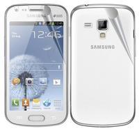 3x Anti-glare Matte Screen Protector Cover for Samsung Galaxy Star Plus s7262