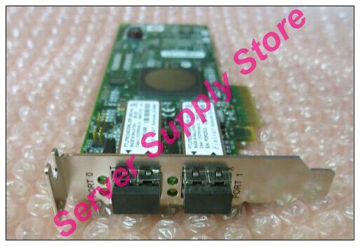 375-3396(SG-XPCIE1FC-EM4-N) StorageTek PCI-E Enterprise 4Gb FC Host Bus Adapter Single Port HBA(China (Mainland))