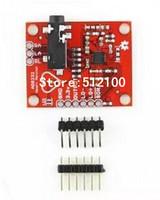 Free shipping! 5pcs/lot ECG Measurement Module AD8232 ECG Monitor Pulse Sensor